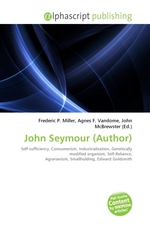 John Seymour (Author)