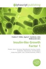 Insulin-like Growth Factor 1