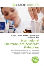 International Pharmaceutical Students Federation
