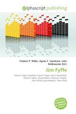 Jim Fyffe
