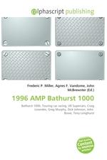 1996 AMP Bathurst 1000