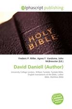 David Daniell (Author)