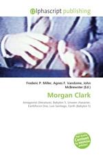 Morgan Clark