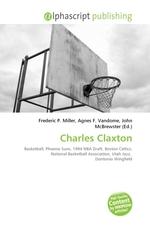 Charles Claxton