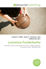 Lawrence Funderburke