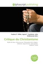 Critique du Christianisme