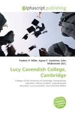 Lucy Cavendish College, Cambridge