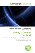 Jimmy OConnor (Author)