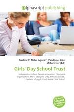 Girls Day School Trust