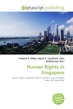 Human Rights in Singapore