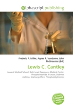 Lewis C. Cantley