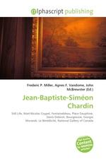 Jean-Baptiste-Sim?on Chardin