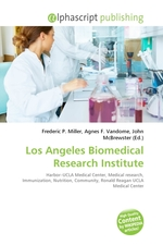 Los Angeles Biomedical Research Institute