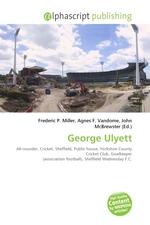 George Ulyett