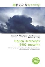 Florida Hurricanes (2000–present)