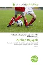 Ashkan Dejagah