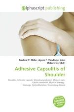 Adhesive Capsulitis of Shoulder