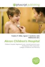 Akron Childrens Hospital