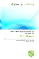 Eric Kierans