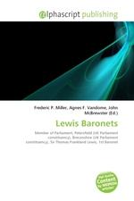 Lewis Baronets