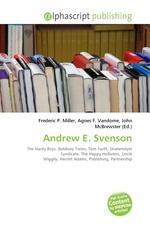 Andrew E. Svenson