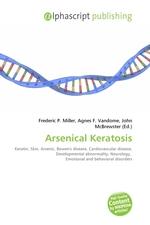Arsenical Keratosis