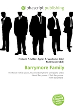 Barrymore Family