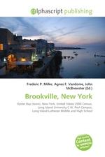 Brookville, New York