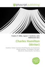 Charles Hamilton (Writer)