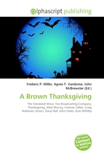 A Brown Thanksgiving