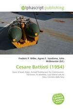 Cesare Battisti (1954)