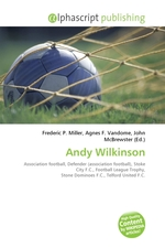 Andy Wilkinson