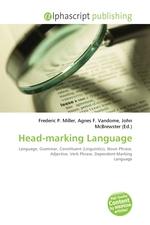 Head-marking Language