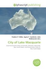 City of Lake Macquarie