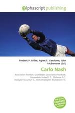 Carlo Nash