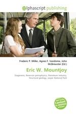 Eric W. Mountjoy