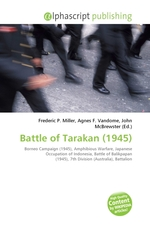 Battle of Tarakan (1945)