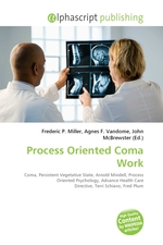 Process Oriented Coma Work