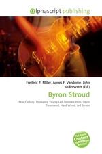 Byron Stroud
