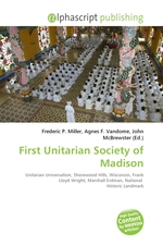 First Unitarian Society of Madison