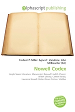 Nowell Codex