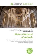 Pietro Ottoboni (Cardinal)