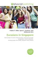 Eurasians in Singapore
