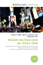 Histoire des ?tats-Unis de 1918 ? 1945