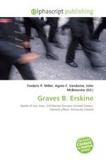 Graves B. Erskine