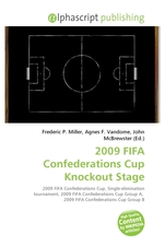 2009 FIFA Confederations Cup Knockout Stage