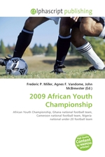 2009 African Youth Championship