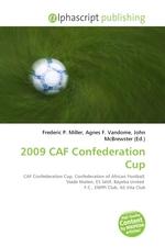 2009 CAF Confederation Cup