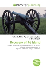 Recovery of R? Island