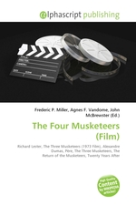 The Four Musketeers (Film)